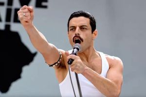 Rami Malek sợ hãi khi hóa thân giọng ca chính của nhóm Queen