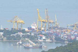 Đề nghị bố trí 500 tỉ đồng để khởi công dự án cảng Liên Chiểu