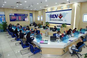 BIDV dự kiến bán 15% vốn cho ngân hàng Hàn Quốc