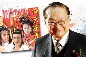 'Huyền thoại Kim Dung' ngay trong thế giới Kim Dung của thời 7X