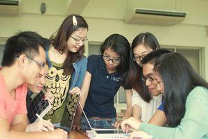 Đơn đăng ký sở hữu trí tuệ của người Việt chỉ chiếm 11%