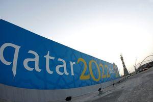 Chủ tịch FIFA: 'World Cup 2022 có thể sẽ sớm được tăng số đội tranh tài'