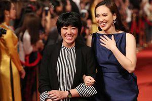 LHP quốc tế Hà Nội: Phương Anh Đào nhận giải thưởng Nữ diễn viên xuất sắc