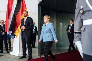 Châu Âu sẽ ra sao nếu thiếu bà Angela Merkel?