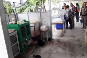 Kinh hoàng phát hiện thịt người trong bát mì chay ở nhà hàng Thái Lan