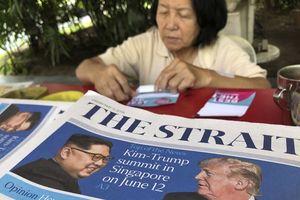 Triều Tiên muốn trở thành một Singapore thứ hai