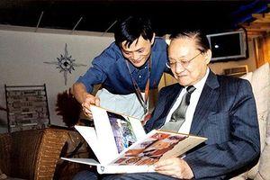 Nhà văn Kim Dung ảnh hưởng đến tỷ phú Jack Ma như thế nào?