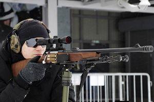 Cơn sốt súng trường mới của người dân Nga