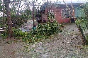 Philippines giải cứu 30 người mắc kẹt do lở đất trong bão Yutu