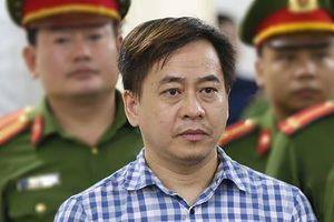 Ông Phan Văn Anh Vũ được giảm một năm tù
