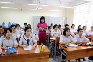 Hải Phòng đang thiếu 145 giáo viên trung học phổ thông