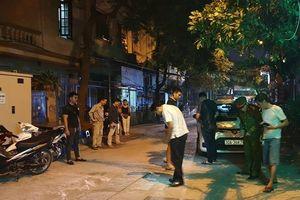 Vụ tài xế taxi bị bắn, chèn xe qua người: Viên đạn vẫn nằm trong xương chậu