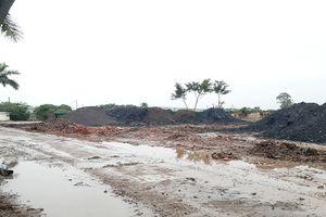 Sử dụng sai mục đích đất thuê: Cần xử lý nghiêm vi phạm của Công ty CP Xuất khẩu thực phẩm