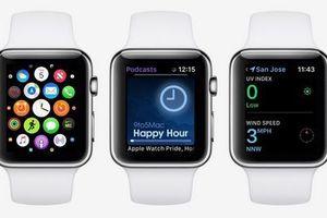 Nâng cấp lên watchOS 5.1 có thể làm Apple Watch bị treo