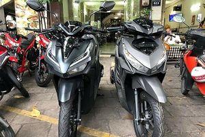 Giá xe Honda Vario 125 mới nhất tại đại lý Việt Nam
