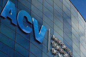 Lãi quý III tăng mạnh, ACV cán đích lợi nhuận sau 9 tháng