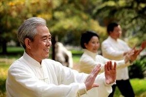 Phương pháp dưỡng sinh phòng bệnh cho người già vào mùa thu