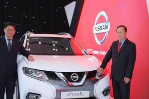 Thị trường ô tô Việt: Bảng giá xe Nissan mới nhất tại Việt Nam