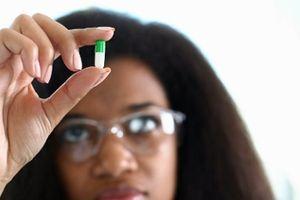 Lưu hành thuốc trị cúm mới hiệu quả và không biến chứng