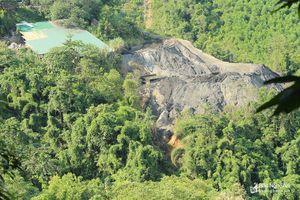 Nghệ An: Xử phạt 31 cơ sở vi phạm về bảo vệ môi trường