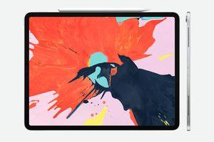 Apple iPad Pro (2018) chính thức: màn hình viền mỏng, bỏ Touch ID, 2 kích thước màn hình, chip xử lý 8 nhân