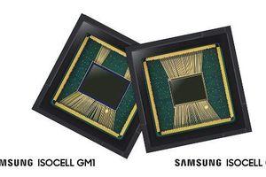Samsung giới thiệu cảm biến ảnh siêu nhỏ, độ phân giải 48MP