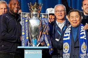 Vĩnh biệt Vichai, người đàn ông Đông Nam Á thành công nhất tại Ngoại hạng Anh