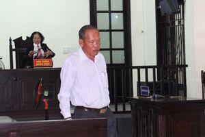 Phiên xử nguyên Giám đốc Sở NN&PTNT Bến Tre: Tội nghiêm trọng nhưng chỉ phạt... án treo!