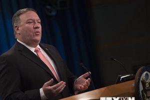 Ngoại trưởng Mỹ kêu gọi ngừng không kích các khu dân sinh ở Yemen