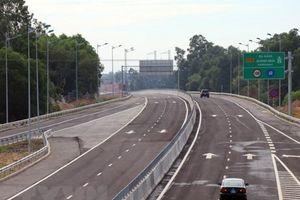 Cao tốc Đà Nẵng-Quảng Ngãi tiết giảm 6.000 tỷ đồng tiền đầu tư