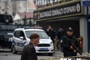 Thổ Nhĩ Kỳ xác nhận thông tin gây chấn động về vụ nhà báo Khashoggi