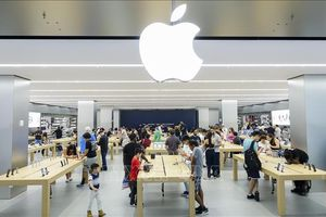 Apple ra mắt hàng loạt sản phẩm Mac và Ipad mới