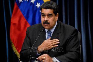 Tổng thống Venezuela thăm Cuba