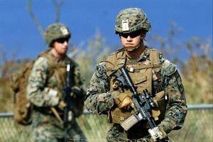 Nhật Bản, Mỹ diễn tập cứu hộ trong khuôn khổ tập trận chung