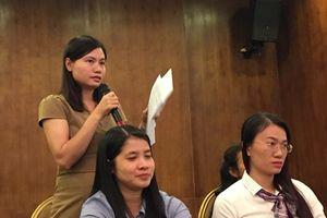 Gỡ vướng cho lao động nước ngoài tại Việt Nam
