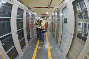 Hoạt động chế tạo của Trung Quốc giảm xuống mức thấp nhất trong hai năm