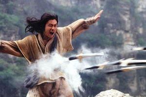 Những chiêu thức võ công nổi tiếng trong tiểu thuyết kiếm hiệp Kim Dung