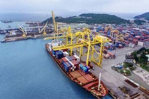 TP.Đà Nẵng đề nghị ứng 500 tỷ xây cảng Liên Chiểu