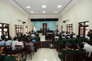 Tổng công ty Thái Sơn xin cho cựu Đại tá Phùng Danh Thắm quay trở lại vị trí lãnh đạo
