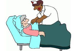 Tối cười: Y tá bực mình vì bệnh nhân gãy răng
