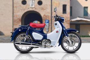 Honda ra mắt 2 xe máy mới ở Việt Nam, giá 84,99 triệu đồng