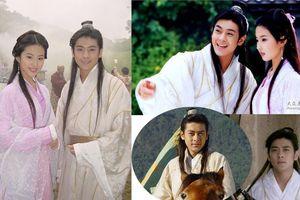 Điểm danh những 'nam thần' đào hoa nhất trong tiểu thuyết Kim Dung