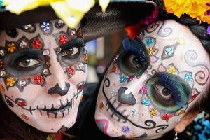 Lễ hội Halloween trên thế giới diễn ra như thế nào?