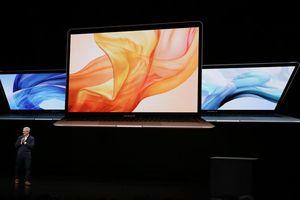 Giải mã nguyên nhân khiến MacBook Air 2018 bỗng 'sốt xình xịch'