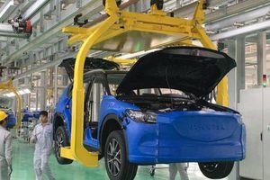 Công nghiệp hỗ trợ ôtô cần phá thế cung ứng khép kín của doanh nghiệp ngoại