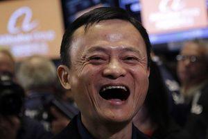 Jack Ma: Alibaba sẽ tìm thấy cơ hội trong bối cảnh bất ổn hiện tại