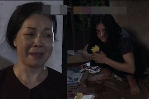 'Quỳnh búp bê' tập 22: Sợ tổ tiên giận dữ, mẹ Lan nhốt cô như súc vật