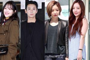 Gain 'tái xuất' mạng xã hội, khán giả Hàn réo tên Sulli, Goo Hara và thậm chí người yêu cũ Joo Ji Hoon