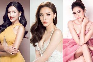Đi tìm những ngôi trường Đại học có nhiều Hoa hậu nhất Việt Nam