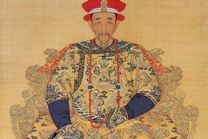 Thói quen sống không giống một hoàng đế của vua Khang Hy